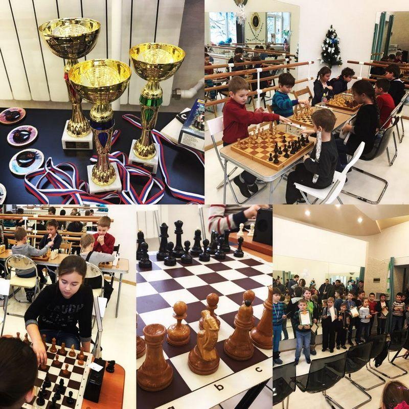 Календарь турниров шахматного клуба Chesskids.ru :