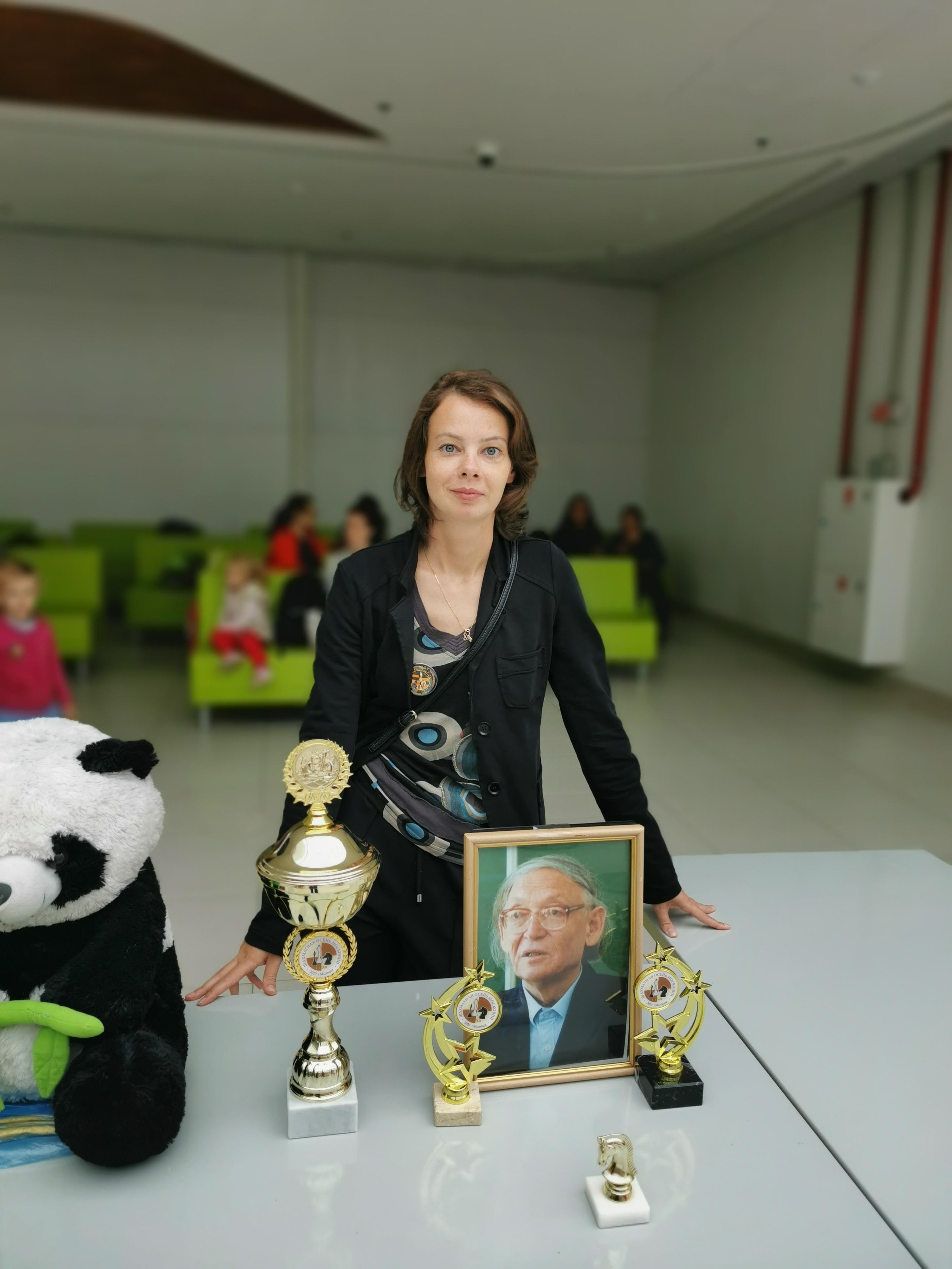 Памяти Ибраимова А.И.