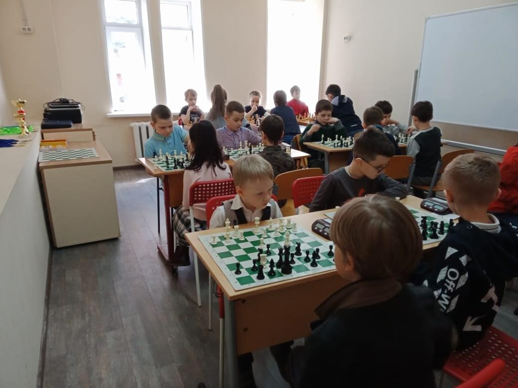 """""""Мир, труд, май, шахматы"""" - Рапид 01.05.2021"""