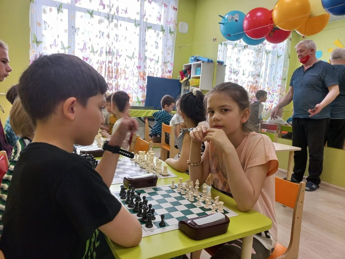 Кубок Вершины 15.05.2021