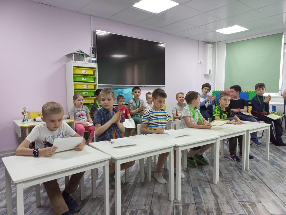 "Открытый Чемпионат ""Талантики"" 26.05.2021"